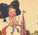 ALSACE, MON ALSACE, NOTRE HISTOIRE D'HIER ET D'AUJOURD'HUI !