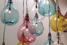 Will you turn that light on?  / Lighting ideas and inspiration for our home.
