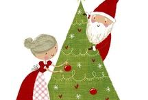 Christmas Love / by Natasha Nicole Richards