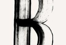 typograpfy / by Iida Raikamo