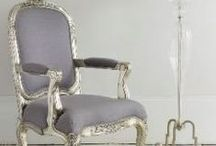 Chairs  ? ? / by Dianne Ward