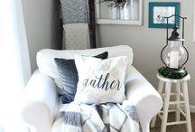 home-sweet-home / #home #ideas #decor