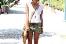 fashion / #fashion #summer