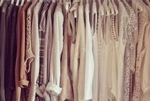 closets / by Teal Johnson
