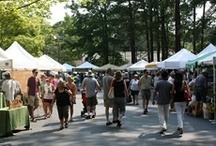 Peachtree City Farmers Market / by Bryan Vaughn