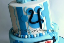 Blue's Clues Birthday / 4 Year Old Party / by Amanda Gillespie