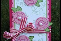 stampin up misc.