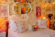 Design and Room Decor / by Regina Lefrandt