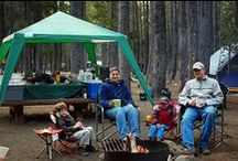 Camping Tips / by Dianne Ward