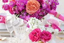 Inspired Events & Designs / I love what I do!!!