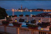 Baglioni Hotel Luna - Venice / Ideally positioned a stone's throw from Piazza San Marco, right in the heart of Venice facing the San Marco Basin and the island of San Giorgio, the Luna Hotel Baglioni, hotel in Venice, is situated a short distance from the most famous historical and artistic attractions of the city.