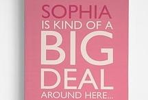Sophia's Cure