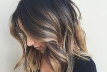 hair / #hair #beauty #tips