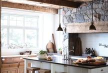 Cocinas/ Kitchen / by Caro Leonhardt