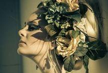 Garbage Gone Glam / by Kristen Alyce