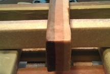 Natural Soap Slabs / Natural soap 10lb. slabs / by Bryan Vaughn
