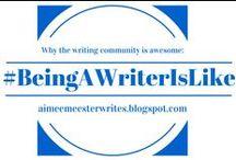 Writing - My True Passion