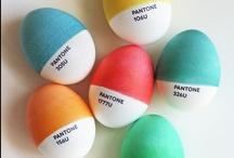 Easter Egg Hunt / by Charlene Anderson