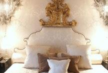 bedroom / by Paul Derksen