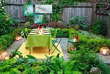 Outdoor Living / by Heather LaFave