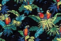 Patterns: Tropical