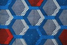 Patterns: Geometric + Chevron