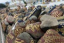 A Meditative Journey Through Tibetan India / Pictures from Dharamsala, McLeod Gunj and Bir in Himachal Pradesh, India