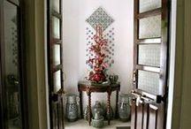 My Princely Relatives - Loharu House, Jaipur