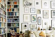 Shelving / by Teal Johnson