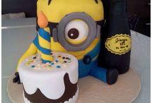 My cakes!!! / Cake design