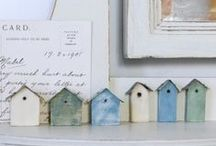 Little Houses / by Jennifer Styles