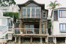 Beach House / by Teal Johnson