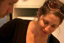Lallush _Baking steps by Anat Shilo / Anat, a talented baker, posts on her blog https://lallush.wordpress.com