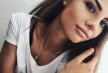 make-up & beauty / #MU #makeup #eyeliner #mascara #beauty