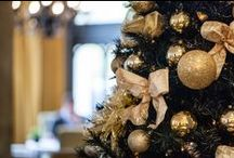 Christmas with Baglioni Hotels / Our unforgettable destinations in Christmas Time!