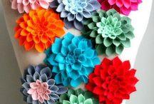 Creative : Flowers