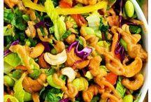 sue's salads