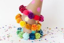 Party Ideas for Kids / Celebrate everything.