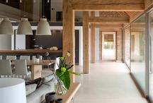 Inside / Interior design and styling that I love.   / by Melissa Shoesmith
