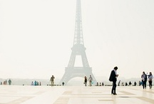 Museum & Monument / by Corine