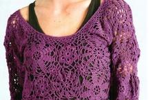 Crochet Clothes / by Jenny Malone