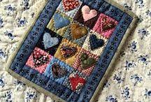 segredos do patchwork