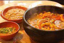 Sabor  Brasil / O gosto , o cheiro e o aconchego da melhor culinária do mundo. Entre , sente e sirva-se a vontade.