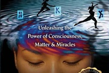 Spirituality and Consciousness / All healing is ultimately reconnection to the Divine. A key of QT is to teach new levels of consciousness and to download them into the physical healing of the body.