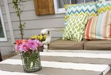 Great Home Ideas / by Shelly Wiggs