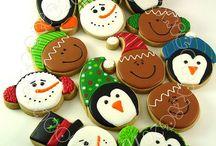 Yummy treats!