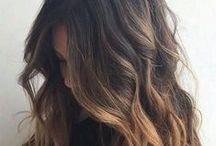 style | hair