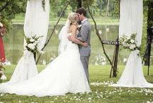 Wedding Style Shoot