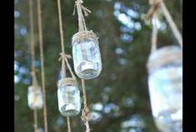 Wedding Decorations & Ideas