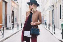 F A L L F O R W A R D / Fall Fashion | LZZRJewelry.com